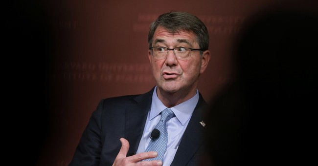 US sending new special ops force to Iraq to fight IS