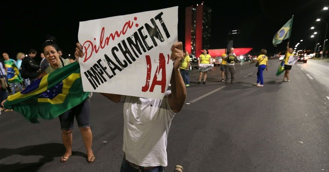 What next in Brazilian impeachment proceedings