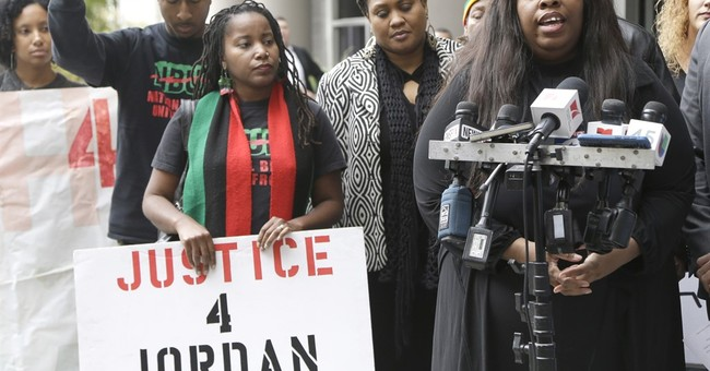 Video doesn't show fatal Houston police shooting