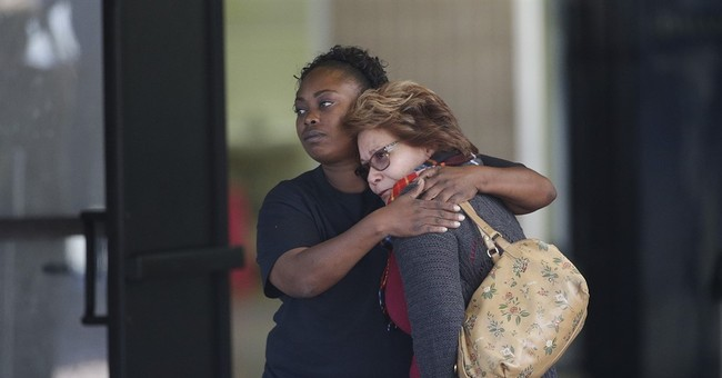 Officials: California Gunman was in touch with extremists