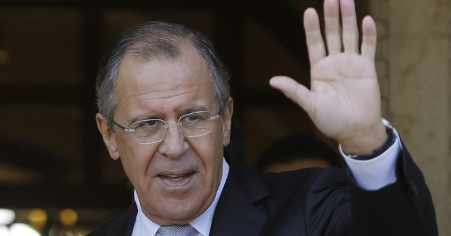 Russia: Turkish president benefits from IS oil trade