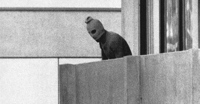 Palestinians mutilated Israeli athlete in 1972 Olympic raid