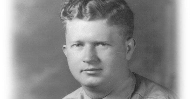 Late WWII US veteran is 1st soldier honored for saving Jews