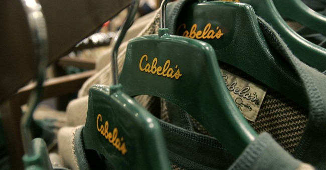 Cabela's may be hunting for a buyer