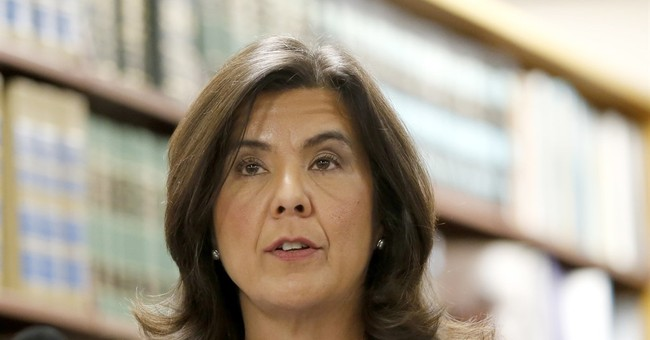 Delay in bringing charges could cost top prosecutor her job