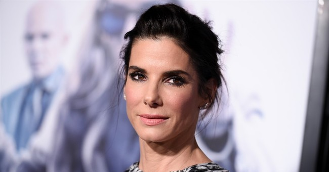 Sandra Bullock adopts 3-year-old daughter