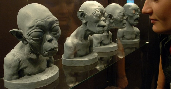 Turkish court asks: is Gollum good or bad?