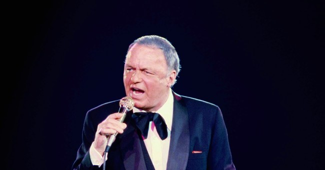 Sinatra gets star-studded tribute for centennial birthday