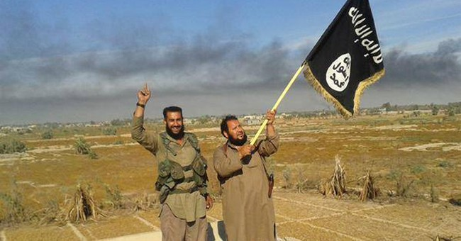 AP EXPLAINS: Is it IS, ISIS or ISIL, and what's a Daesh?