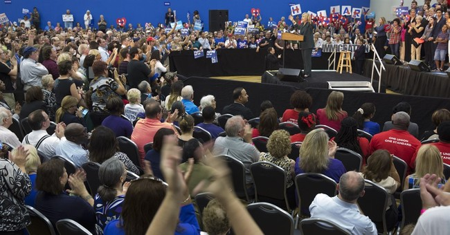 Clinton promotes $275B infrastructure plan in Florida visit
