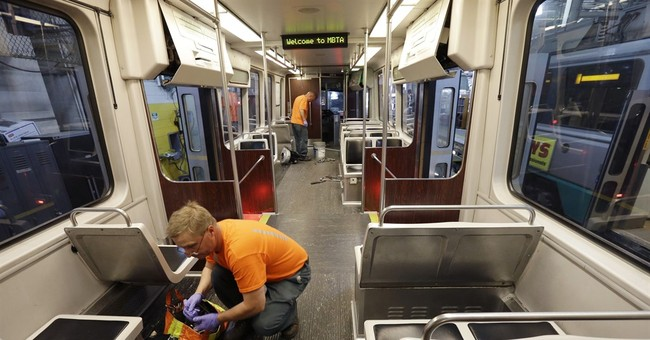 Trouble on the T: Boston transit braces for another winter