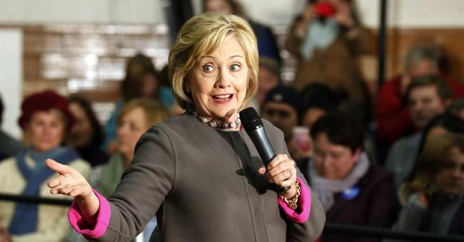 After California attack, Clinton urges gun control