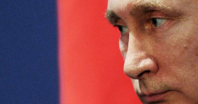 Putin calls for broad international anti-terror front