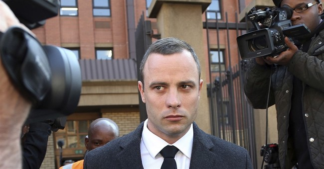 Oscar Pistorius conviction: Explaining the law behind it