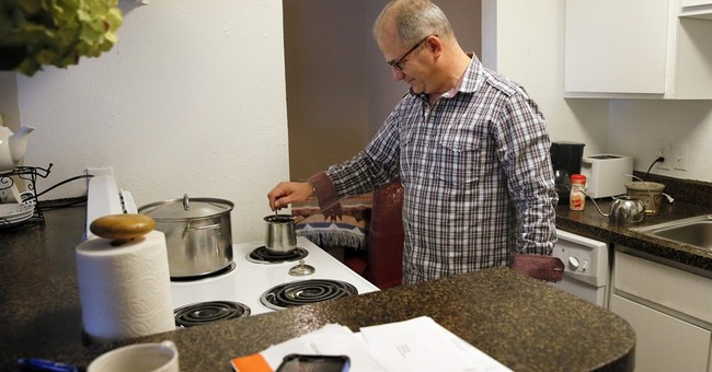 Amid protests, some Syrian refugees find a home in Texas