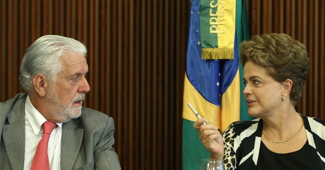 Allies of Brazil's Rousseff go on attack against impeachment