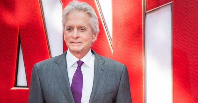Michael Douglas says cancer survival led to resurgence