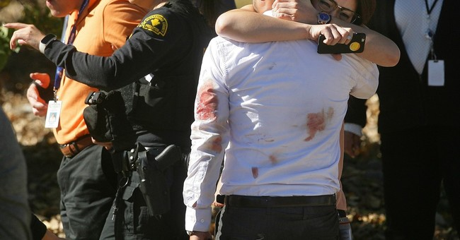 Q&A about the suspects in deadly California shooting