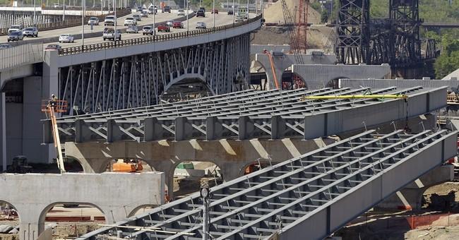 Congress overwhelmingly backs 5-year transportation bill
