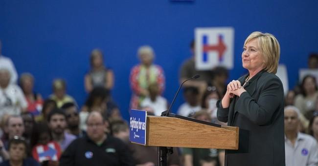 Building trades union, women's economic group back Clinton