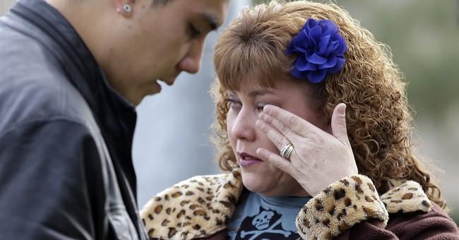 Politics of grief, gun control, prayer after latest shooting