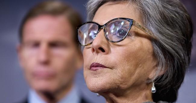 Senate rejects more gun background checks after CA attack