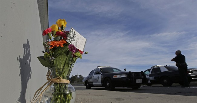Stories of those who survived mass shooting in California