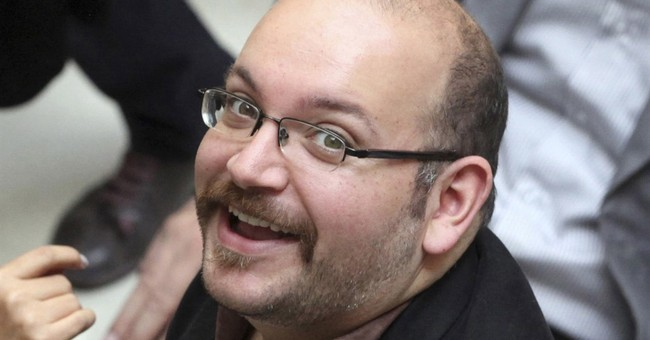 Brother of Iran-held reporter delivers petition for release