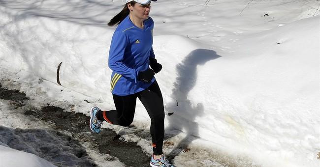 Ultimate endurance test: 7 marathons, 7 days, 7 continents