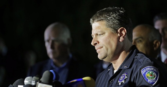 1st officer at shooting: 'Unspeakable' carnage, 'pure panic'