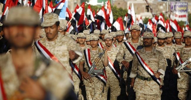 Saudi Arabia investigating strike on aid group in Yemen