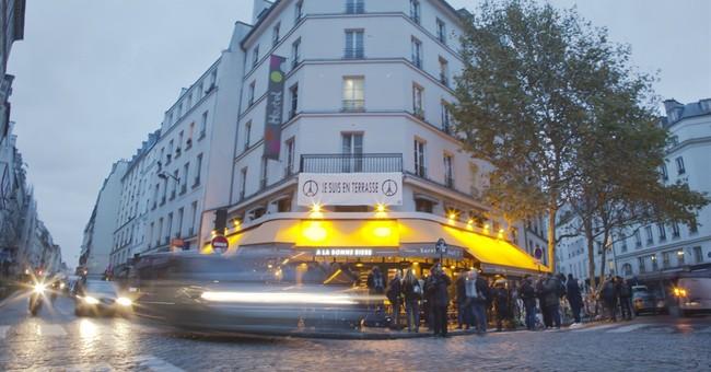 Belgians seeking 2 new suspects in Paris attacks probe