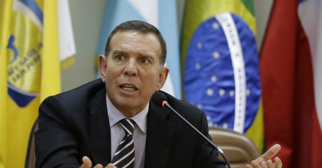 FIFA bribery case suspect Napout agrees to extradition to US