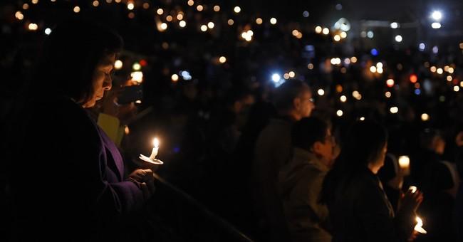 San Bernardino attack: A look at the shooting, investigation