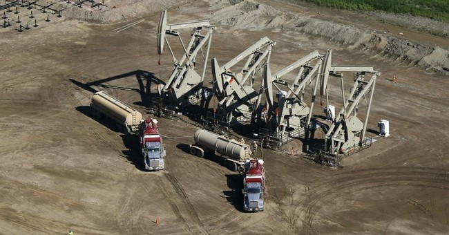 While job growth lifts most of US economy, oil patch suffers
