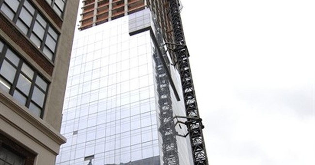 What to know about Trump's real estate adviser with mob past