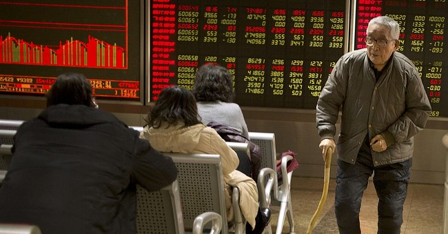 China announces measure to limit stock market swings