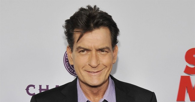 Charlie Sheen's ex-fiancee sues actor over HIV exposure
