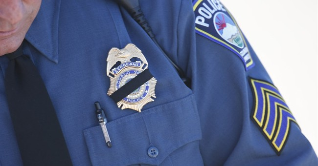 Officer killed in Planned Parenthood shooting honored