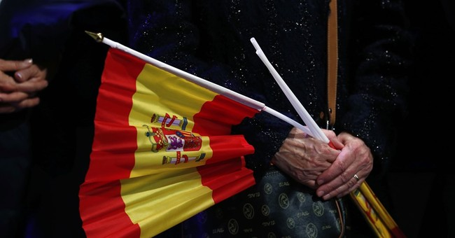 Campaign kicks off for hotly contested Spanish election