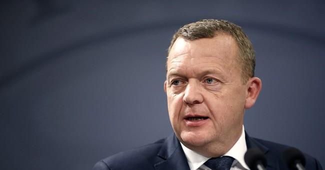 PM: Danish vote shows 'considerable skepticism'