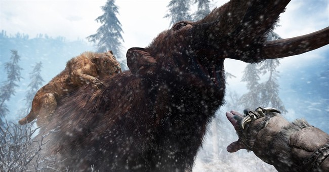 'Far Cry Primal': 5 ways the Stone Age-set game is different