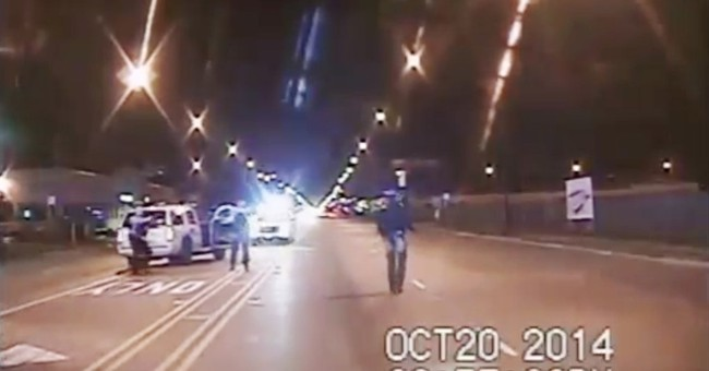 Chicago cops' versions of teen's killing at odds with video