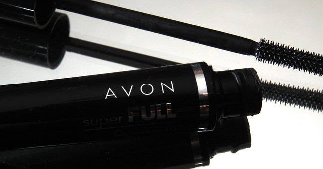 Avon shares gain ground on reports of Cerberus interest