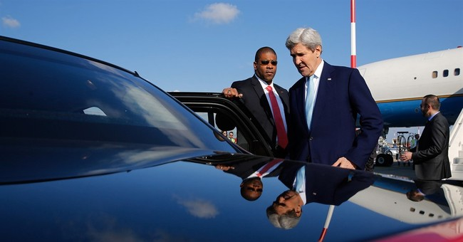Kerry says US had no doubt about Iran's past nuke work