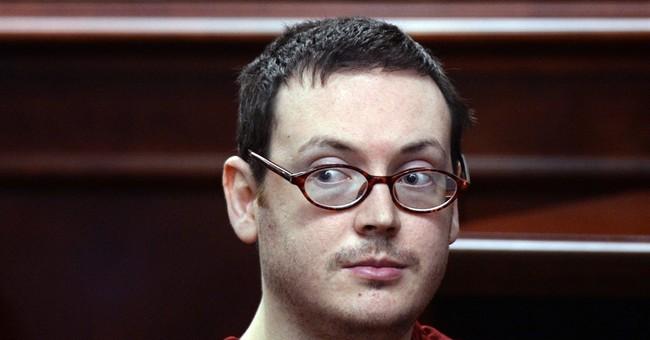 Colorado theater shooter ordered to pay $955K in restitution