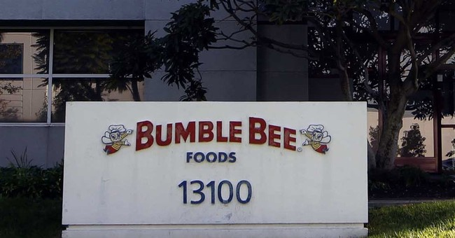 Chicken of Sea, Bumble Bee abandon tuna merger as US objects