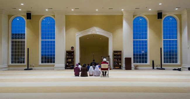 Even in peaceful communities, Muslims feel more vulnerable