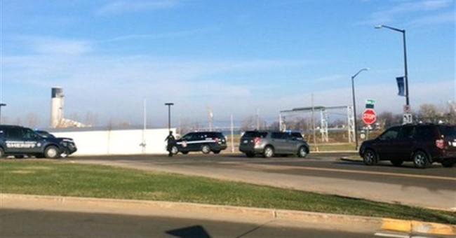 Attorney: Man killed in Wisconsin standoff was a hostage