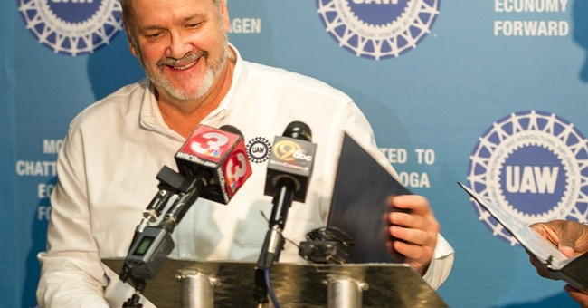 Tennessee governor dismissive of 'cherry-picked' UAW victory